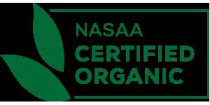 NCO Certified Organic